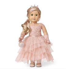 American Girl 2021 Winter Princess - new