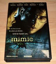 VHS - Mimic - Horrorfilm - Videokassette