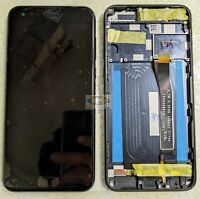 DISPLAY LCD SCHERMO TOUCH SCREEN Asus ZenFone 4 ZE554KL Z01KDA KD KS FRAME NERO