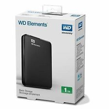 Other Hard Drives