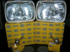 VW Rabbit GTI HELLA ECODES H4 Head Light Kit W/ City L