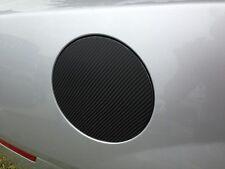2010-2013 Chevy Camaro CARBON FIBER Gas Cap PreCut Vinyl Overlays