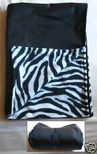 SPECIAL NEEDS inco CHANGING MAT disabled TRAVEL child/small adult baby  ZEBRA
