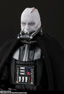 S.H. Figuarts Darth Vader Star Wars Episode VI (Return of the Jedi) BANDAI NEW