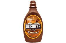 Hershey's Caramel Syrup (623g)