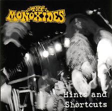 The Monoxides - Hints & Shortcuts