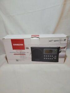 Sangean WFR-28 FM-RDS Internet Radio/Network Music Player/Digital Receiver USED