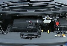 MOTORE ENGINE MOTEUR cvff 2,2 TDCi Ford Tourneo Transit