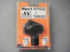 "Nes1 Retread Universal Adjustable Bolt Thread Repair Tool 1/4"" - 3/4"" Range"
