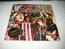 MC5 Kick Out The Jams LP Record Near Mint Import