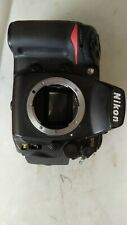 Nikon D700 12.1MP Digital DSLR Camera. Video hack possible.