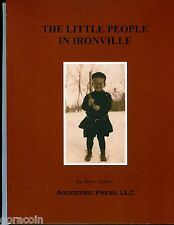 The Little People in Ironville, by Arthur Lupton, Comic Fiction 50p