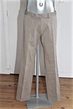 bonito pantalones de sport algodón gris HUGO BOSS talla 42/44 gr 48 EXCELENTE