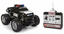 World Tech Toys Ford F-150 Electric RTR RC Police Truck, 1:24 Scale