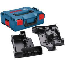 Koffereinlage aus Hart-Schaumstoff f Sortimo L-BOXX Mini gr.-blau 30mm 5 Stück