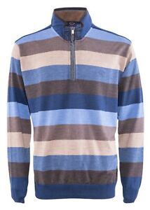 Paul & Shark Men's Sweater Size 4XL