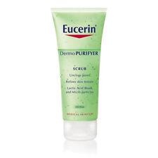 Eucerin Dermo Purifyer Scrub 100ml