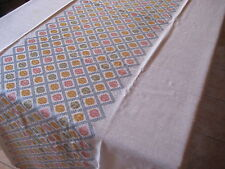 Ensemble linge de table   Nappe + 12 serviettes de table