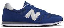 New Balance Ml 373 Men's Running Shoes, Size 7.5 - Blue