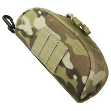 Condor Army Tactical Sunglasses Carry Hard Case Military Airsoft Molle MultiCam