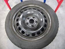 4  Winterräder Stahlfelge VW Passat 3C ET42 Scirocco EOS 205-55-16 91 H