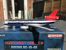 Dragon Wings 1/400 Northwest Orient Airlines DC10-40 Cat No.JX028 Limited 1000