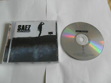 SAEZ - Jours Etranges (CD 1999) ROCK