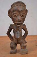 African tribal Art,bayombe statue from Bakongo tribal(DRC).