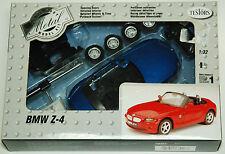 Testors Kit - BMW Z4 Metal Body