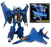 Transformers Masterpiece MP-11T Thundercracker Destron Warrior Takara Jet 17