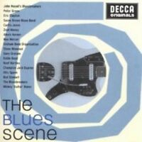 Various - The Blues Scene (NEW CD)