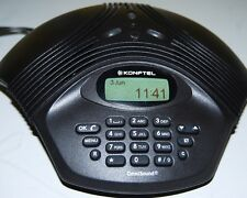 Telefonkonferenzanlage Konfitel+ 2 Mikrofone + diverse Adapter(HANTE17)