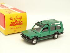 Solido Hachette 1/43 - Matra Rancho 1977