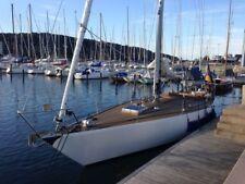 1978 Sparkman & Stephens S&S / One Ton / Eintonner / Segelyacht / Sailing Yacht