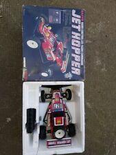Jet Hopper Turbo Dickie/Taiyo OVP 1985 ferngesteuertes Auto  läuft