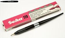 Vintage Geha 119 Ballpoint Stylus / Kugelschreibergriffel