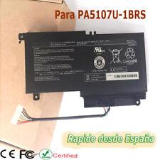 Bateria  para TOSHIBA PA5107U-1BRS P000573230 Computadora Battery