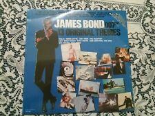 James Bond - 13 Original Theme – LJ-51138 PROMO Sealed McCartney Beatles