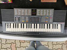 Yamaha PortaSound PSS-390 - Keyboard / Electronic Synthesizer