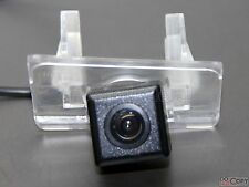 Night Vision Car Reverse Rear View Backup Camera for Suzuki Kizashi 2011 +Guide