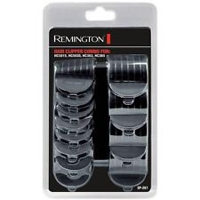 REMINGTON COMB SET GUIDES, 12 PACK. SP261, HAIR CLIPPER, HC5015, HC5030, 363 365