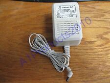 D12-10-1000-07 Packard Bell 120V 60Hz 25W 1A USED (Serial #102)