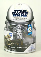 Star Wars The Legacy Collection BD #04 Evo Trooper MOC