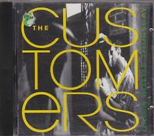 THE CUSTOMERS - green bottle thursday CD
