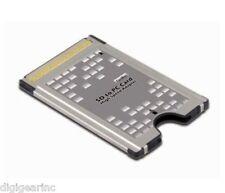 SD/SDHC/SDIO 32 Bit PCMCIA PC Card Adapter support 32GB