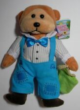 SKANSEN BEANIE KIDS JACK-HILL THE BEAR NURSERY  RHYME
