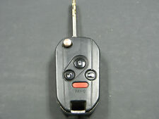 SUBARU FLIP KEY KEYLESS ENTRY REMOTE FOB