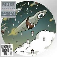 """Muse - Reapers NEW 7"""""""