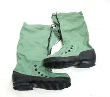 Extreme Cold Weather Mukluk Boots N-1B Sz M Choose: Bata, Randy, Lacross & more