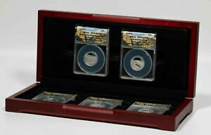 2014-S USA  5 COIN SET 25 CENTS ANACS PR70 DCAM A FIRST STRIKE COIN #004 OF 997